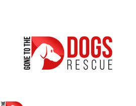 #121 cho Design a Logo for a Dog Rescue bởi LiviuGLA93