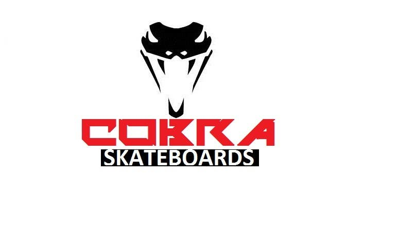 Konkurrenceindlæg #20 for Design a Logo for Cobra Skateboards