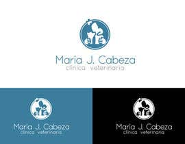 #159 para Desarrollar una identidad corporativa for CLINCV : a VETERINARY CLINIC,Medical clinic for pets. I want to convey the modern professional image, quality and excellent hospital of people but for pets. por moro2707