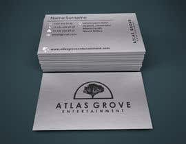 #48 for Design a Logo for Atlas Grove by JosipBosnjak