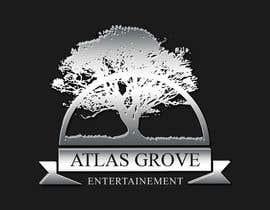 nº 49 pour Design a Logo for Atlas Grove par yassminbel