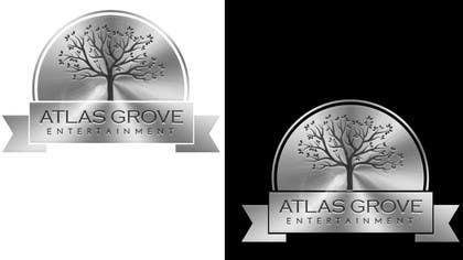 #53 cho Design a Logo for Atlas Grove bởi picitimici