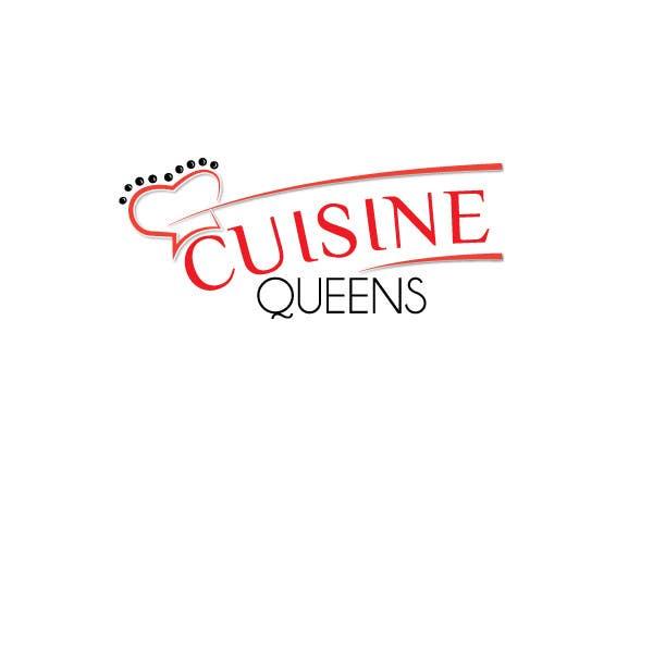 Kilpailutyö #13 kilpailussa Design a Logo for Food Critics
