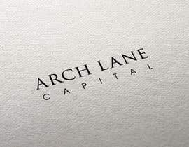 #102 for Arch Lane Logo by ivegotlost
