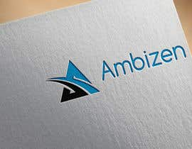 #46 for Design a Logo for Ambizen af stojicicsrdjan