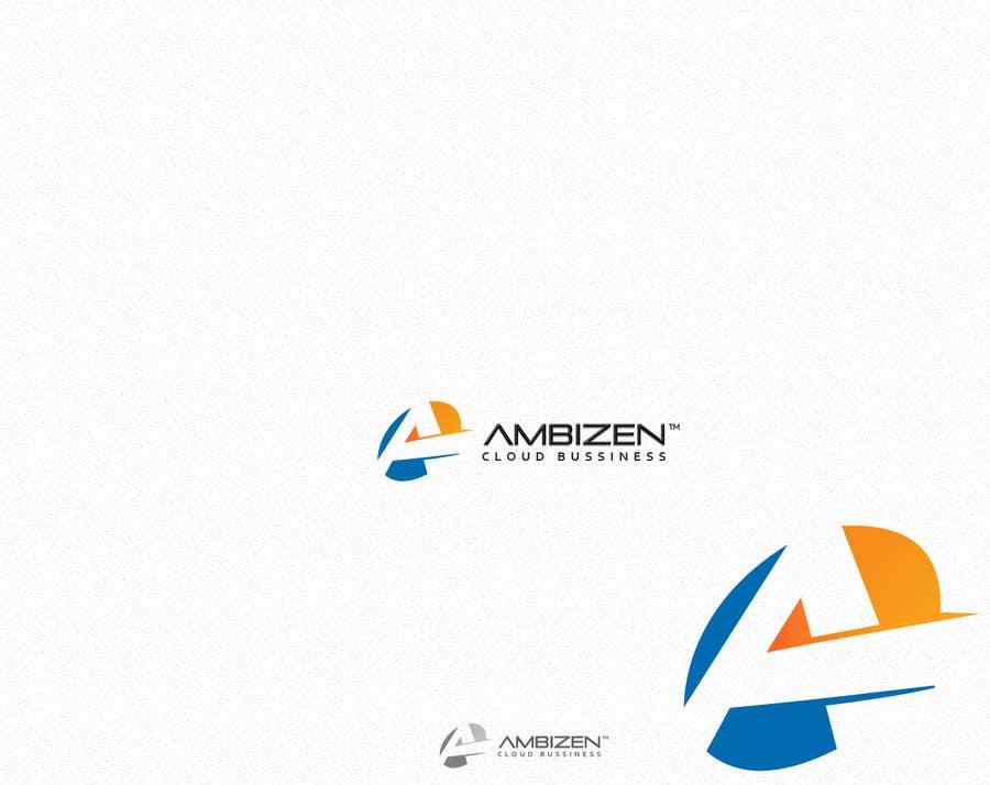 Penyertaan Peraduan #41 untuk Design a Logo for Ambizen