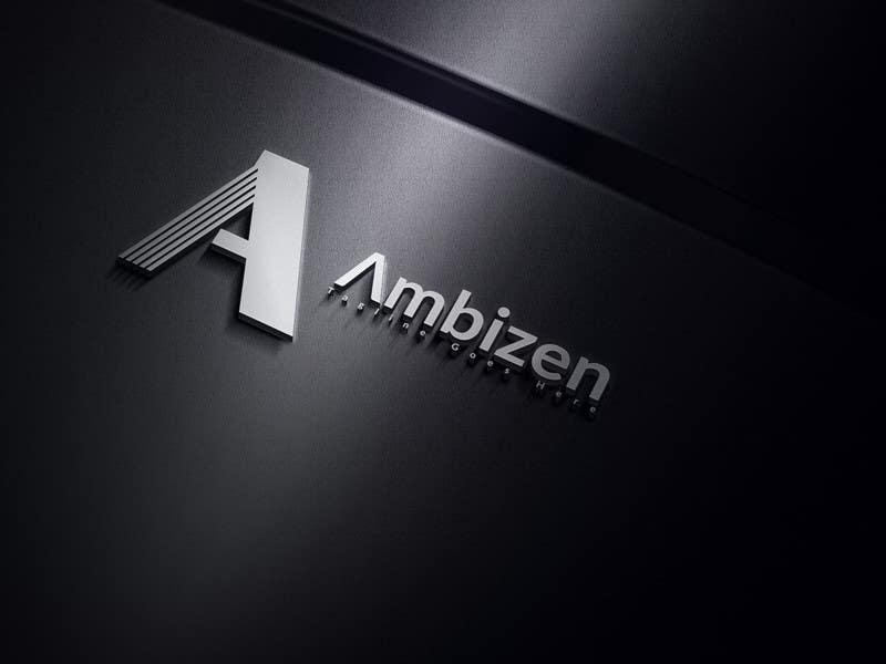 Penyertaan Peraduan #36 untuk Design a Logo for Ambizen