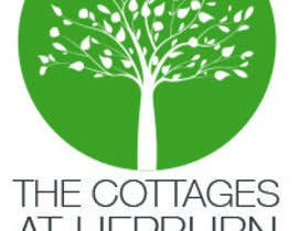 #37 para Design a Logo for our 'Cottage Accomodation' por CreativeDots