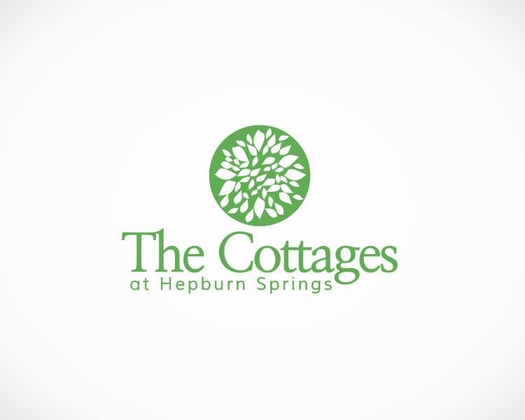 Konkurrenceindlæg #                                        46                                      for                                         Design a Logo for our 'Cottage Accomodation'