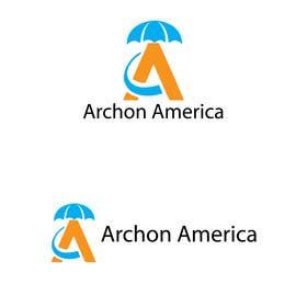Nro 1 kilpailuun Archon America - Design our Logo! käyttäjältä sgsicomunicacoes