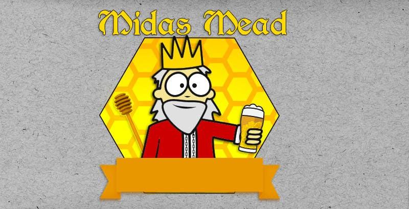 Konkurrenceindlæg #                                        15                                      for                                         Design a Logo for an Alcoholic Honey Drink Company
