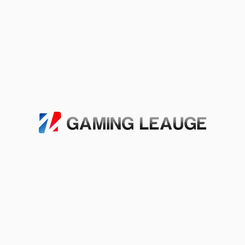 Contest Entry #                                        5                                      for                                         Design a Logo for NZ Gaming League