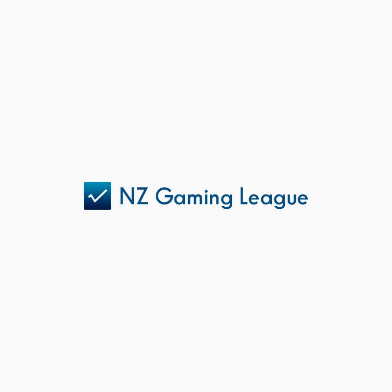 Konkurrenceindlæg #                                        6                                      for                                         Design a Logo for NZ Gaming League