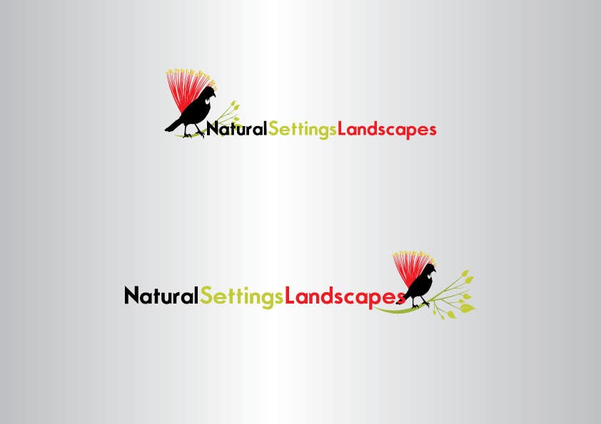Penyertaan Peraduan #25 untuk Design a Logo for Landscape Gardeners