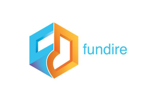 #132 for Design a Logo for Fundire.com by M47730
