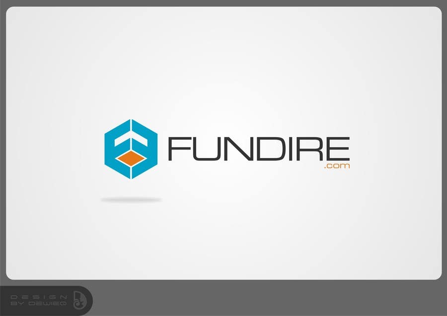 #138 for Design a Logo for Fundire.com by Dewieq