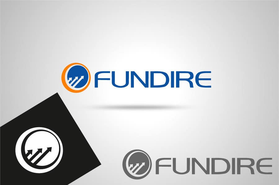 #130 for Design a Logo for Fundire.com by Don67