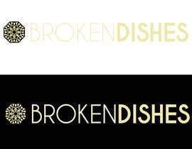 #217 for Design a Logo for Broken Dishes by elena13vw