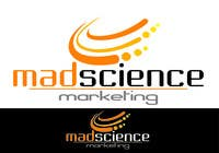 Graphic Design Конкурсная работа №532 для Logo Design for Mad Science Marketing