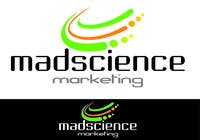 Graphic Design Конкурсная работа №535 для Logo Design for Mad Science Marketing