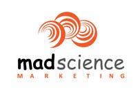 Graphic Design Конкурсная работа №348 для Logo Design for Mad Science Marketing