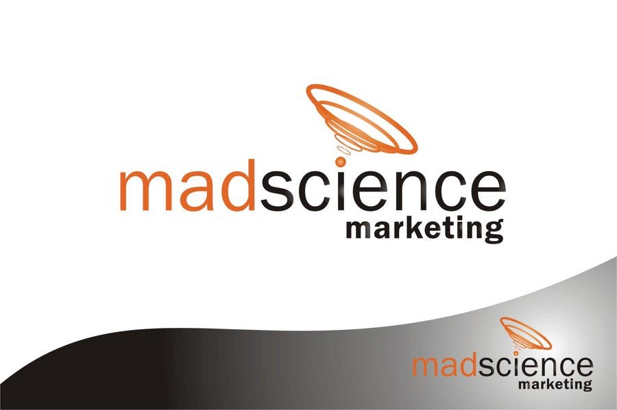 Конкурсная заявка №643 для Logo Design for Mad Science Marketing