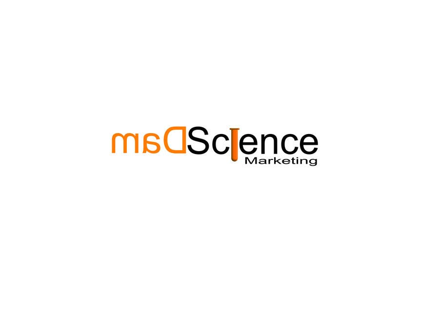 Конкурсная заявка №706 для Logo Design for Mad Science Marketing