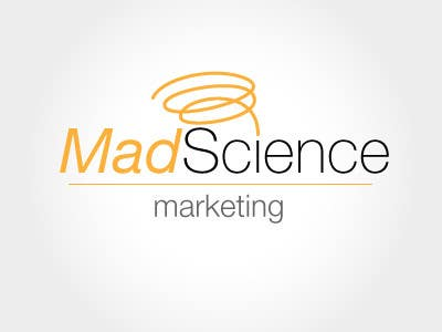 Конкурсная заявка №680 для Logo Design for Mad Science Marketing