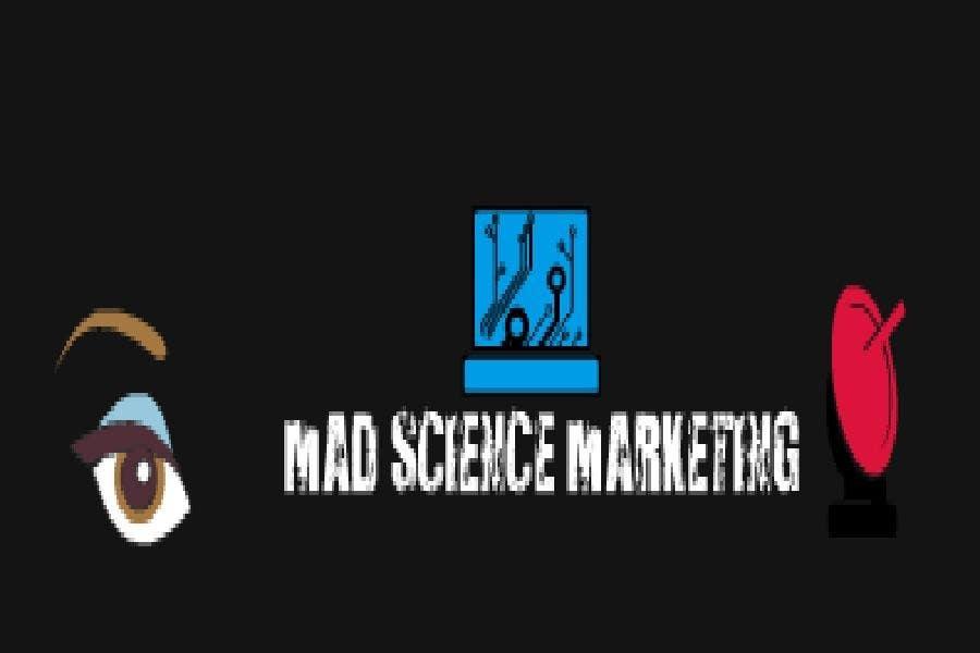 Конкурсная заявка №312 для Logo Design for Mad Science Marketing