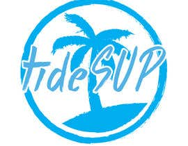 nº 22 pour Design a Logo for For our Stand Up Paddleboard par thomasbowers