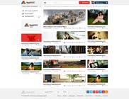 Proposition n° 53 du concours Graphic Design pour Design a Website Mockup for Wayspots.com