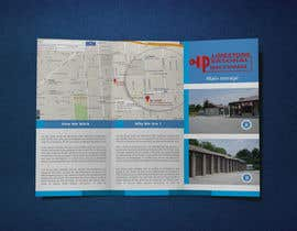 #12 for Design a Tr-Fold Brochure for Storage Company af shahadatcit