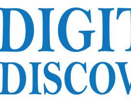 #58 untuk Design a logo for my new company Digital Discovery oleh saravanan3434