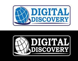 #59 for Design a logo for my new company Digital Discovery af saravanan3434
