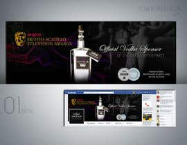 #41 untuk Design a Banner for facebook pages oleh LotusDesign