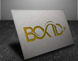 #90 untuk Design a Logo for BOX ID a New Gift Box Company.  Be creative ! oleh aghits