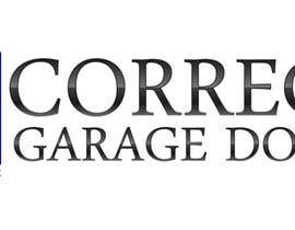nº 162 pour Design a Logo for Garage door company par StanleyV2