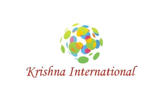 Konkurrenceindlæg #91 for Design a Logo for Krishna International