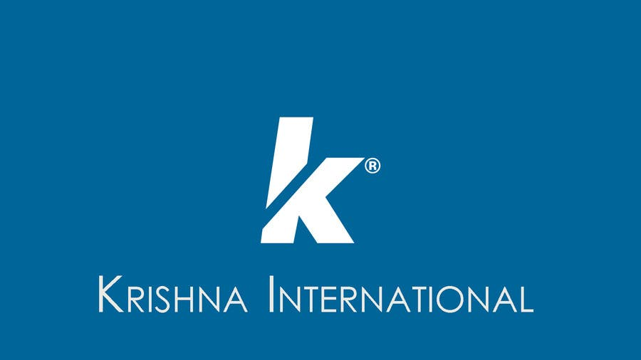 Konkurrenceindlæg #65 for Design a Logo for Krishna International