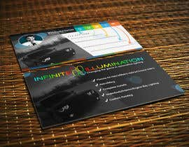 mahiweb123 tarafından Design some Business Cards for a new start up company için no 39