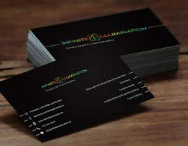 nº 33 pour Design some Business Cards for a new start up company par zillurrahman760