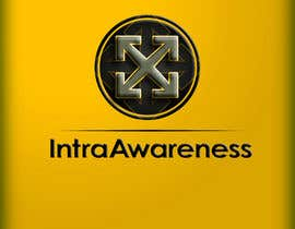 nº 202 pour Design a Logo for 'IntraAwareness' par Dimches