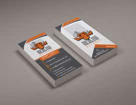 #119 for Brand-new business cards! by yassminbel