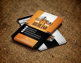 #146 for Brand-new business cards! by yassminbel