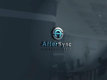 #36 cho Design a Logo for AfterSync Consulting bởi mohammedkh5