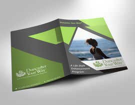 #4 for Develop a bi fold brochure using my logo and copy. af stylishwork