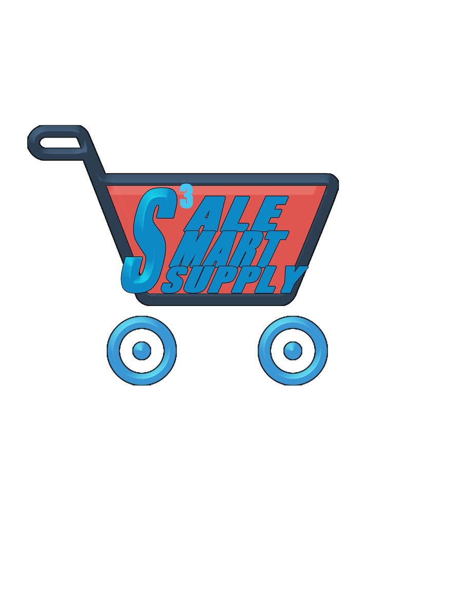 Contest Entry #10 for Create a logo for e-commerce -automobile website