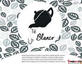 #17 untuk Diseño colección de etiquetas para gama de Té oleh AnastaciaL