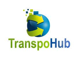 #65 cho Build Tranportation Network bởi OcianDesign