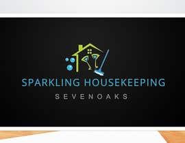 #24 untuk Design a Logo for Housekeeping/Cleaning Company oleh sutapatiwari86